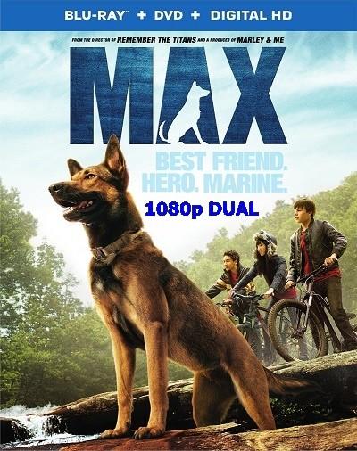 Max 2015 BluRay 1080p x264 DuaL TR-EN – Tek Link