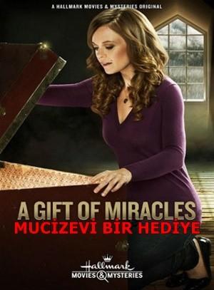 Mucizevi Bir Hediye – A Gift Of Miracles 2015 WEB-DL XviD Türkçe Dublaj – Tek Link