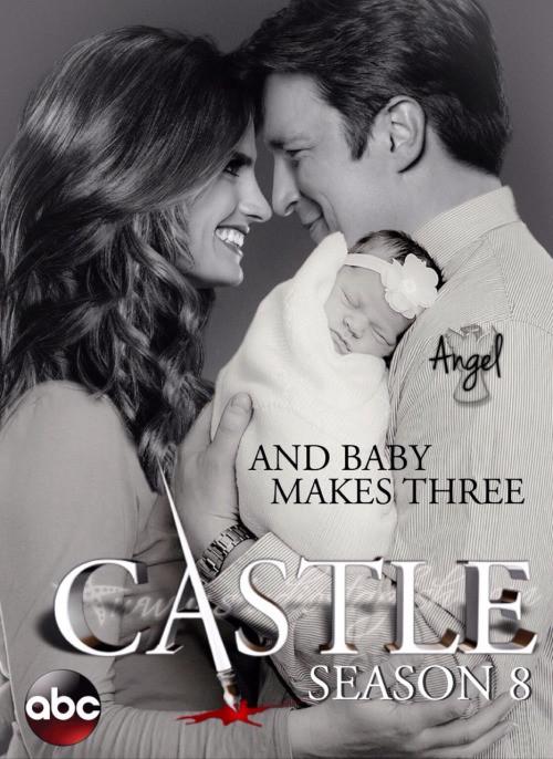 Castle 8.Sezon Tüm Bölümler XviD – 720p Türkçe Altyazı – Güncel – Tek Link