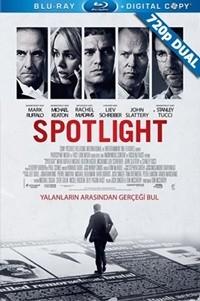 Spotlight 2015 BluRay 720p x264 DuaL TR-EN – Tek Link