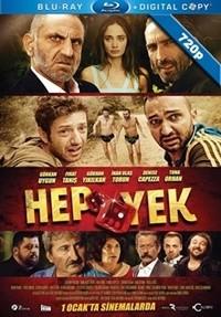 Hep Yek 2016 720p DVDRip Upscale DD5.1 AC3 Yerli Film – Tek Link
