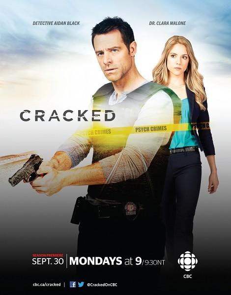 Cracked (2013–) 1. Sezon Tüm Bölümler (WEBDL Xvid) - türkçe dublaj indir
