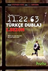11.22.63 – HDTV-m720p Tüm Bölümler Türkçe Dublaj – Tek Link