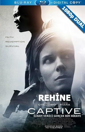 Rehine - Captive | 2015 | BluRay 1080p x264 | DuaL TR-EN - Teklink indir