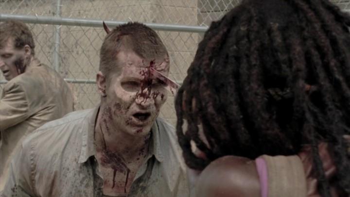 The Walking Dead (2010–) 3. Sezon Tüm Bölümler (m720p BluRay x264) - türkçe dublaj indir