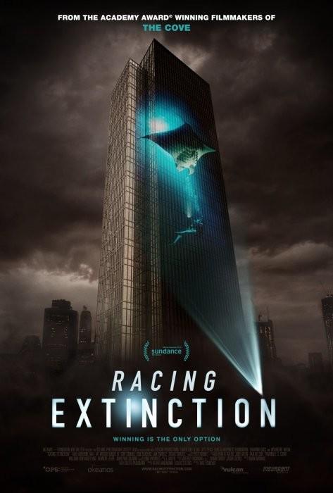 Racing Extinction - Tükenen Nesiller (2015) - türkçe dublaj belgesel indir
