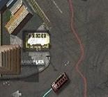 Sivil Trafik Polisi Oyunu