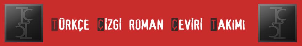 Türkçe Çizgi Roman