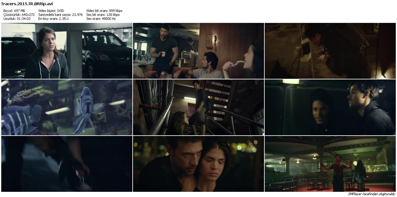 Takiptekiler 2015 Filmi