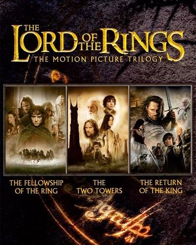 Yüzüklerin Efendisi ( BoxSet 1-2-3 ) Türkçe Dublaj – Full İndir
