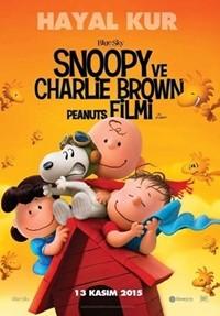 Snoopy ve Charlie Brown: Peanuts Filmi – The Peanuts Movie 2015 BRRip XviD Türkçe Dublaj – Tek Link