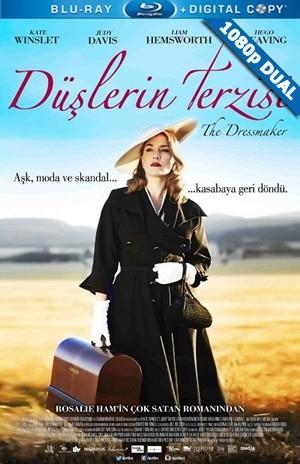 Düşlerin Terzisi - The Dressmaker | 2014 | WEB-DL 1080p x264 | DuaL TR-EN - Tek Link indir