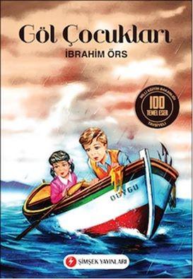 İbrahim Örs Göl Çocukları Pdf