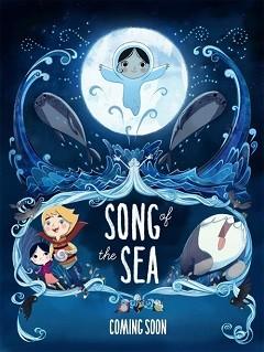 Denizin Şarkısı- Song of the Sea - 2014 Bluray m1080p Türkçe Dublaj indir