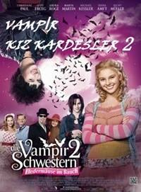 Vampir Kız Kardeşler 2 – Die Vampirschwestern 2 2014 BRRip XviD Türkçe Dublaj – Tek Link