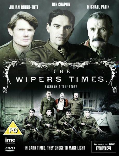 Wipers Gazetesi – The Wipers Times 2013 (Türkçe Dublaj) HDRip XviD