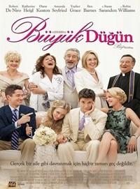 Büyük Düğün – The Big Wedding 2013 BRRip XviD Türkçe Dublaj – Tek Link