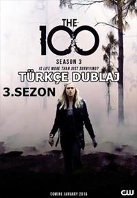 The 100 – 3. Sezon 1080p – WEB.DL Tüm Bölümler Güncel Türkçe Dublaj – Tek Link