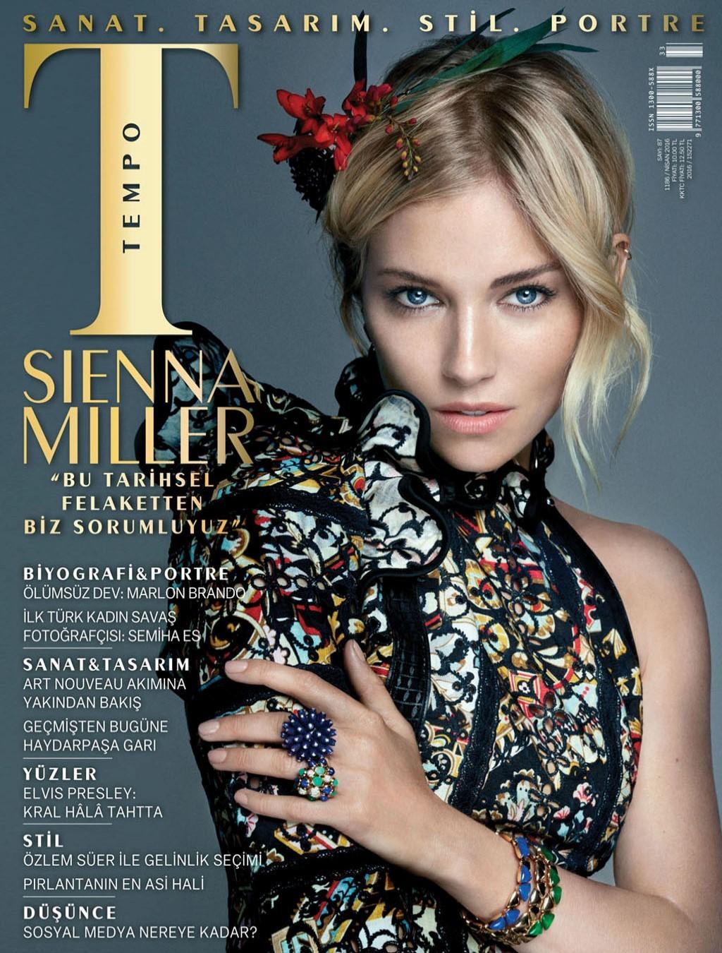 Tempo Nisan E-dergi indir Sandalca.com