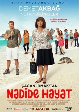 Nadide Hayat 2015 Yerli Film - Tek Link indir