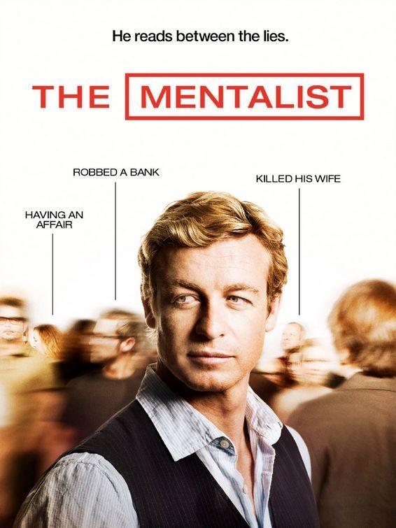 The Mentalist (2008–) Yabancı Dizi 1. Sezon Tüm Bölümler (DVDRip X264) - türkçe dublaj indir