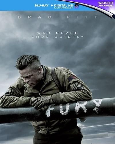 Hiddet - Fury 2014  m720p BluRay x264 Türkçe Dublaj Film İNDİR