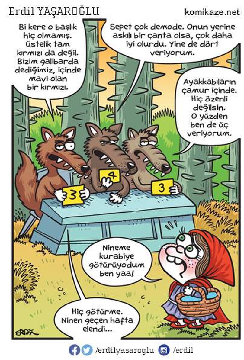 22VRXj - Karikatürler .. :)