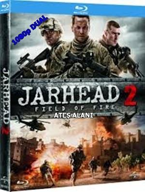 Jarhead 2: Ateş Alanı – Jarhead 2: Field of Fire 2014 BluRay 1080p x264 DUAL TR-EN – Tek Link