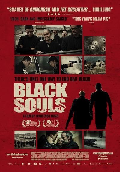 Kara Ruhlar – Black Souls 2014 BRRip XviD Türkçe Dublaj – Tek Link