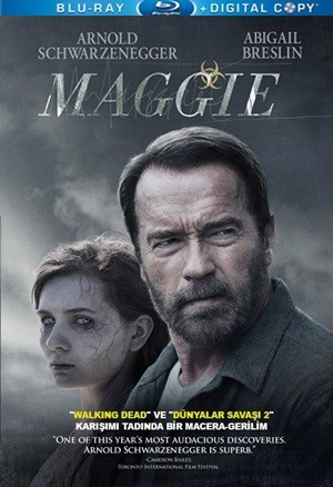 Maggie 2015 BluRay 720p x264 Dual TR-EN – Tek Link