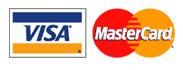 Visa Mastercard Logo 3