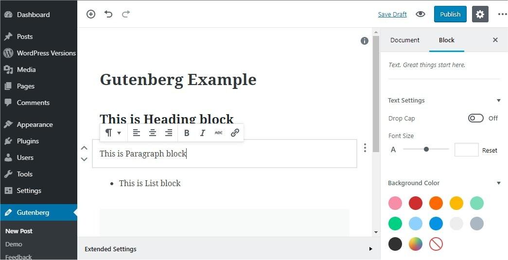 262MkO Wordpress Yeni Yazı Ekle Ekranı Eskiye Döndürme Eklentisiz