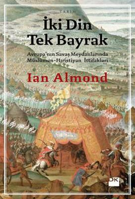Ian Almond İki Din Tek Bayrak Pdf E-kitap indir