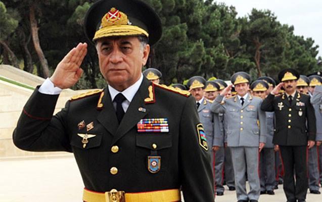 Ramil Usubovun 70 yaşı  tamam oldu