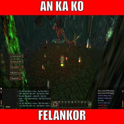 Anka Ko – Pk Server