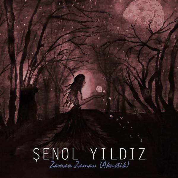 Şenol Yıldız Zaman Zaman (Akustik) 2019 Single Flac full albüm indir