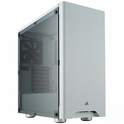 Corsair Carbide Serisi 275R Beyaz Atx Pencereli Mid Tower Gaming Kasa 3