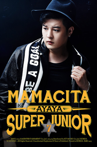 Super Junior - MAMACITA Photoshoot 26QWMq