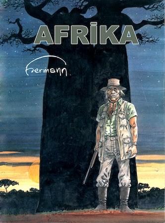 Afrika Çizgiroman İndir