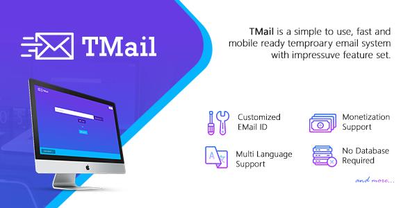 TMail v4.2 - E-Mail Satış Scripti