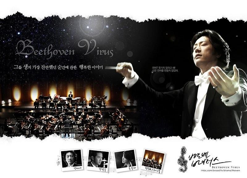 Beethoven Virus / Betoben Baireoseu / 2008 / G�ney Kore / Online Dizi �zle