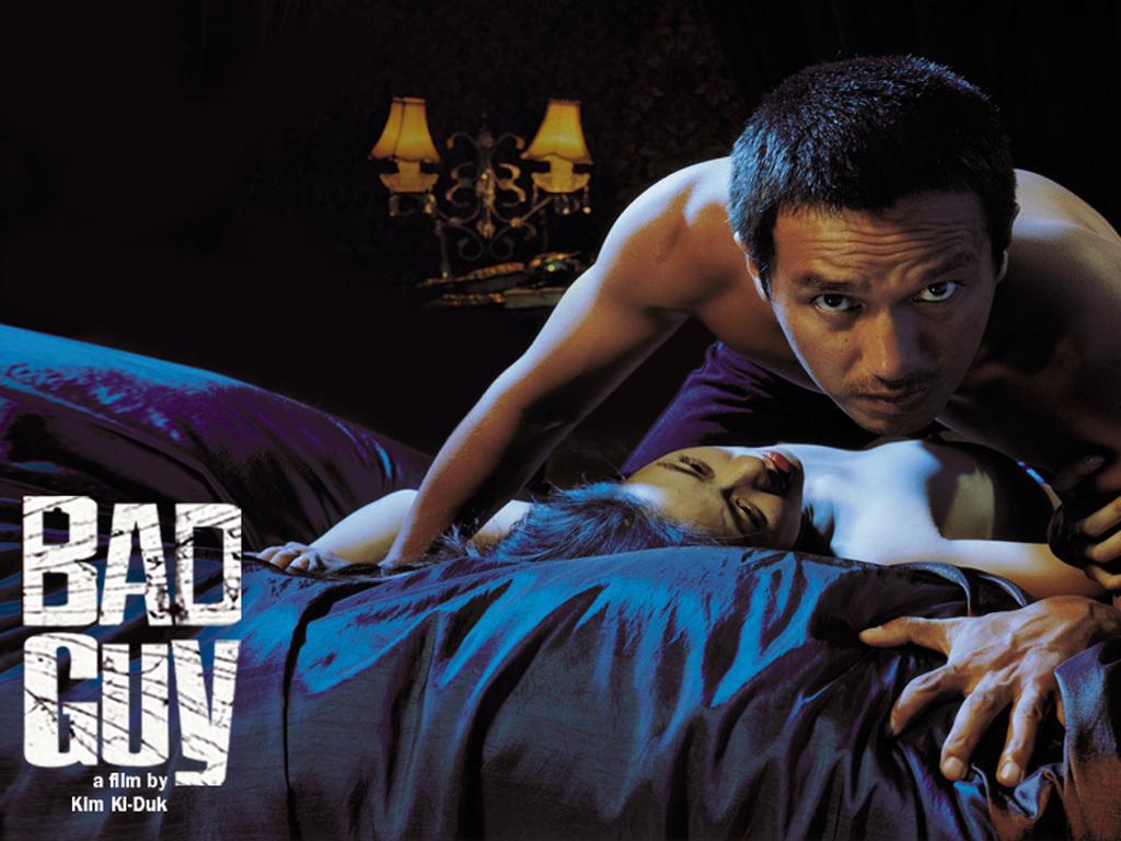 Bad Guy / Nabbeun Namja / 2001 / Güney Kore / Online Film İzle