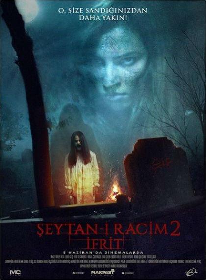 Şeytan-ı Racim 2: İfrit 2015 WEB-DL XviD – Tek Link