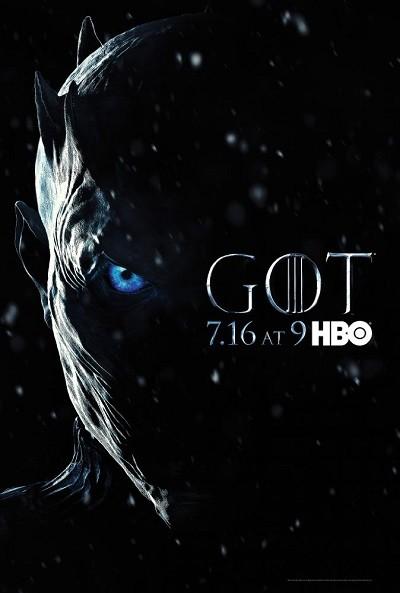 Game of Thrones (2017) 7.Sezon Tüm Bölümler  m720p WEB-DL x264 Türkçe Dublaj - Tek Link