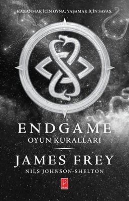 James Frey Endgame Oyun Kuralları Pdf