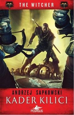 Andrzej Sapkowski Kader Kılıcı Pdf