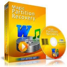 Magic Partition Recovery Full 2.7 İndir