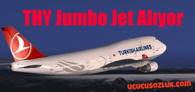 Thy'nin Süper jumbo jeti