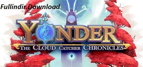 Yonder The Cloud Catcher Chronicles Full indir Tek Link