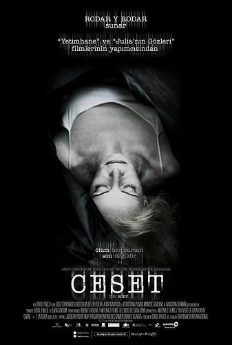 El Cuerpo | The Body | Ceset | 2012 | Türkçe Altyazı